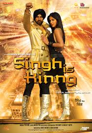 SINGH IS KINNG 2008 BOLLYWOOD HINDI MOVIE DOWNLOAD MEDIAFIRE
