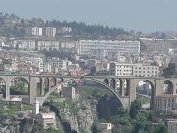 قسنطينة مدينة الجسور المعلقة  City-of-constantine3
