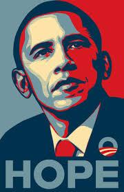 Obama: esperanza para EE.UU.; esperanza para el Mundo