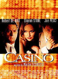 Casino (french) avec Robert de Niro Sharon Stone preview 0