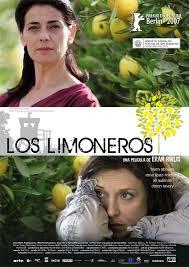 Os limoeiros