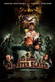 jack brooks monster slayer ** ARABE **