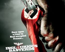 INGLOURIOUS BASTERDS (2009) **** movie review by COOP