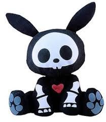Skelanimals Skelanimals-Jack-Rabbit
