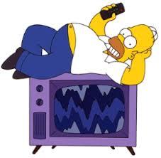 Telespectador ou Jornalista Homer?