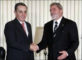 La reunión entre los presidentes de Brasil y Colombia tocó varios temas de importancia
