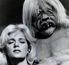I needed an excuse to use a photo of a Morlock