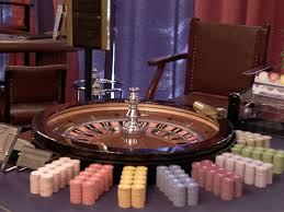 Куда уедет казино?