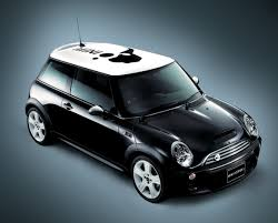 Grandes coches: Mini