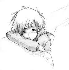 Tired    by Gaara nyu Hạnh phúc chỉ là xa vời!!!!
