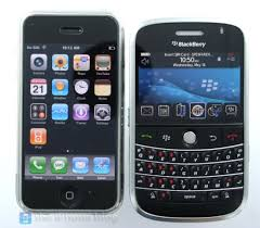 Which one is better? iPhone or Blackberry? Would someone give it to me as a birthday present..?? hehe