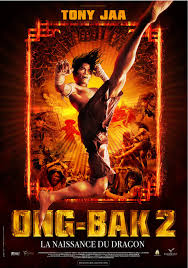 Film Ong-bak 2 La Naissance du dragon en Streaming