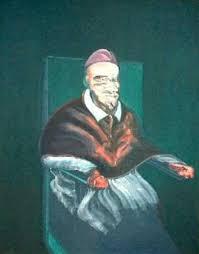 Francis Bacon en el Museo del Prado (Madrid)