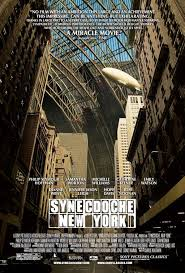 SYNECDOCHE, NY trailer… What the heck did I just see?? by COOP