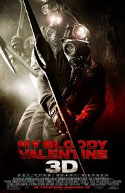 MY BLOODY VALENTINE 3-D (2009) ***1/2 review by COOP