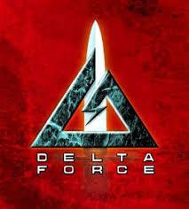 Miembros de Delta Force