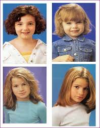     Children hairstyles short hair