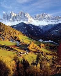 dolomiti CAVALESE   Una mostra sulle Dolomiti, alla vigilia del loro inserimento nell'elenco dei siti Patrimonio dell'Umanità