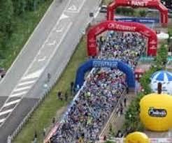 873 2 Fiemme e Fassa:  Marcialonga Cycling 31 maggio 2009, iscritti in aumento. Video ed.2008