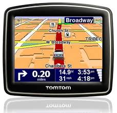 tomtom one 140 140s gps devices TomTom ONE 140 3.5 Inch Portable GPS Navigator   $130 Shipped