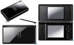 Nintendo DS / 3DS