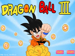 Play Dragonball 3 Online