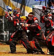 Event Paintball ... Pre Discussion 299