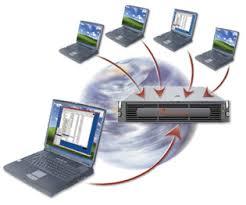 SERVICE DE GESTION GLOBALE netviewer_remote_admin