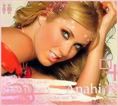 Anahi Dress-up