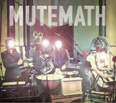 Mute Math password for concert tickets.