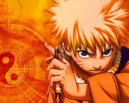 Naruto - Lupte