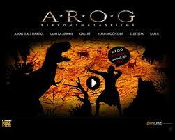 A.R.O.G. AROG