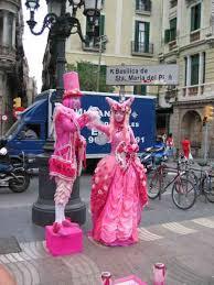 Sur les traces d'Antoni Gaudi(2/*)