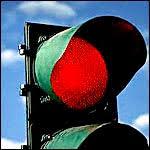 ambulanza semaforo rosso cassazione