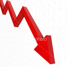 external image istockphoto_141437_arrow_graph_down.jpg