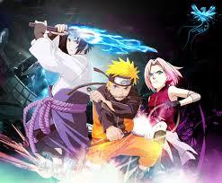 Naruto Create a Character