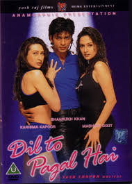 DIL TO PAGAL HAI 1999 BOLLYWOOD MOVIE DOWNLOAD MEDIAFIRE