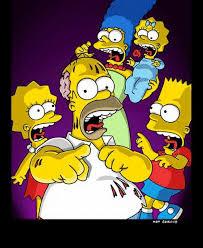 Horror Simpsons