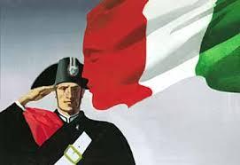carabinieri bandiera italia Predazzo, lettera aperta sul progetto della nuova caserma dei Carabinieri