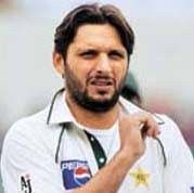 Shahid Afridi2 - Pic Riddle 1329 (Solved by naz)