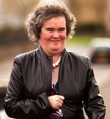 Susan Boyle may live her dream to