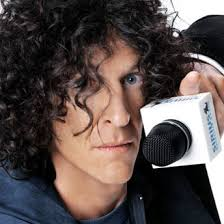 Howard Stern a No Show on iPhone