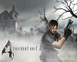 Resident Evil iPhone Application Released