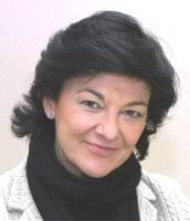 Inma Castilla de Cortazar, Presidenta en funciones del Foro de Ermua