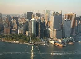 Derrochando en Nueva York